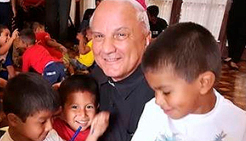 Mensaje del Director Nacional de las Obras Misionales Pontificias – Perú