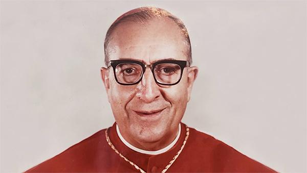 A 24 años de la partida del Cardenal Landazuri