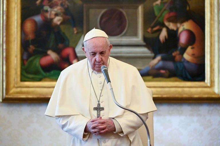 Mayo: Video de la intención mundial del Papa