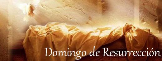 Lectio divina: Juan 20, 1- 9 – Domingo de Pascua de la Resurrección del Señor