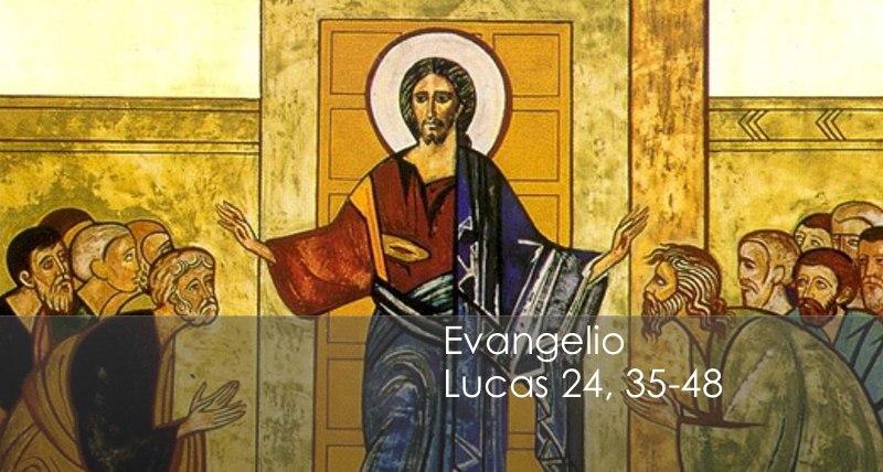 Lectio Divina 3er Dom Pascua «B»