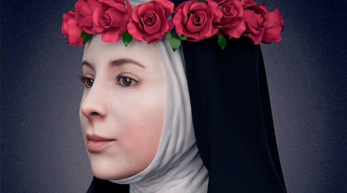 Santa Rosa de Lima fue canonizada hace 350 años por el Papa Clemente X