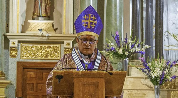 ÚLTIMO: ¡Papa Francisco nombra un Obispo en Perú!