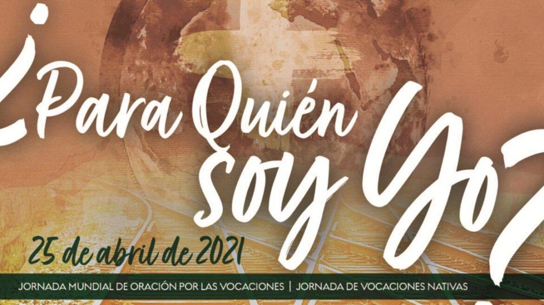 MENSAJE DEL SANTO PADRE FRANCISCO PARA LA 58 JORNADA MUNDIAL DE ORACIÓN POR LAS VOCACIONES