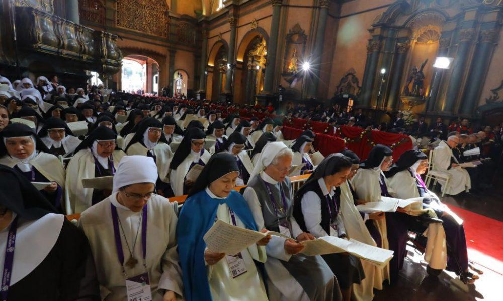 Iglesia en el Perú invita a vivir en comunión la 58° Jornada Mundial de Oración por las Vocaciones