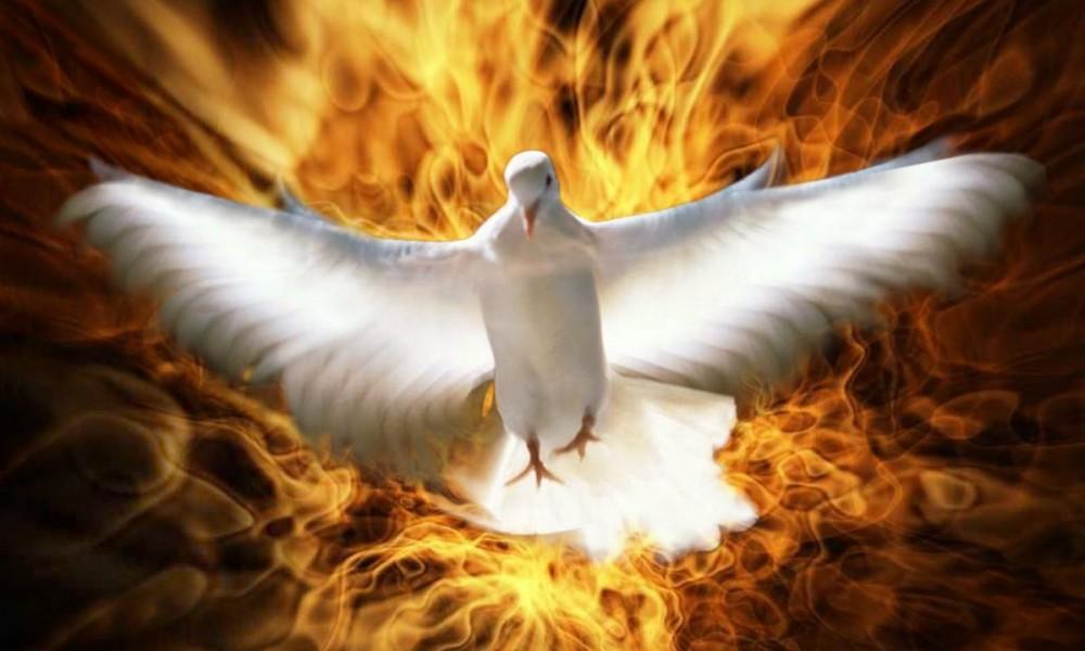 El Papa en la Misa de Pentecostés: ¡Es el tiempo del Paráclito!