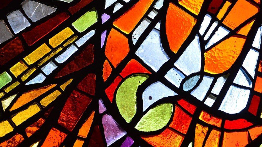 El Papa: invoquemos al Espíritu Santo por la paz en Tierra Santa