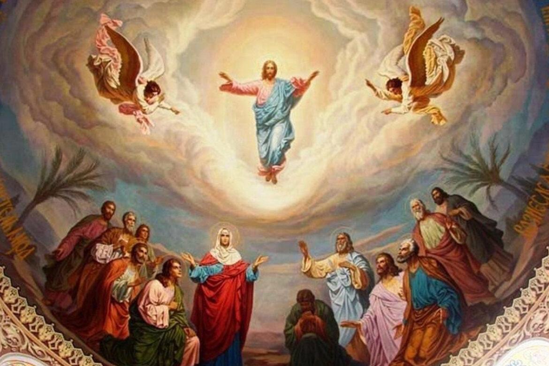 Lectio Divina Ascensión del Señor «B»