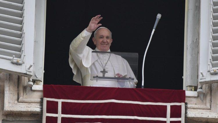 Papa Francisco: la misión de los discípulos de Jesús es seguir anunciando la buena noticia