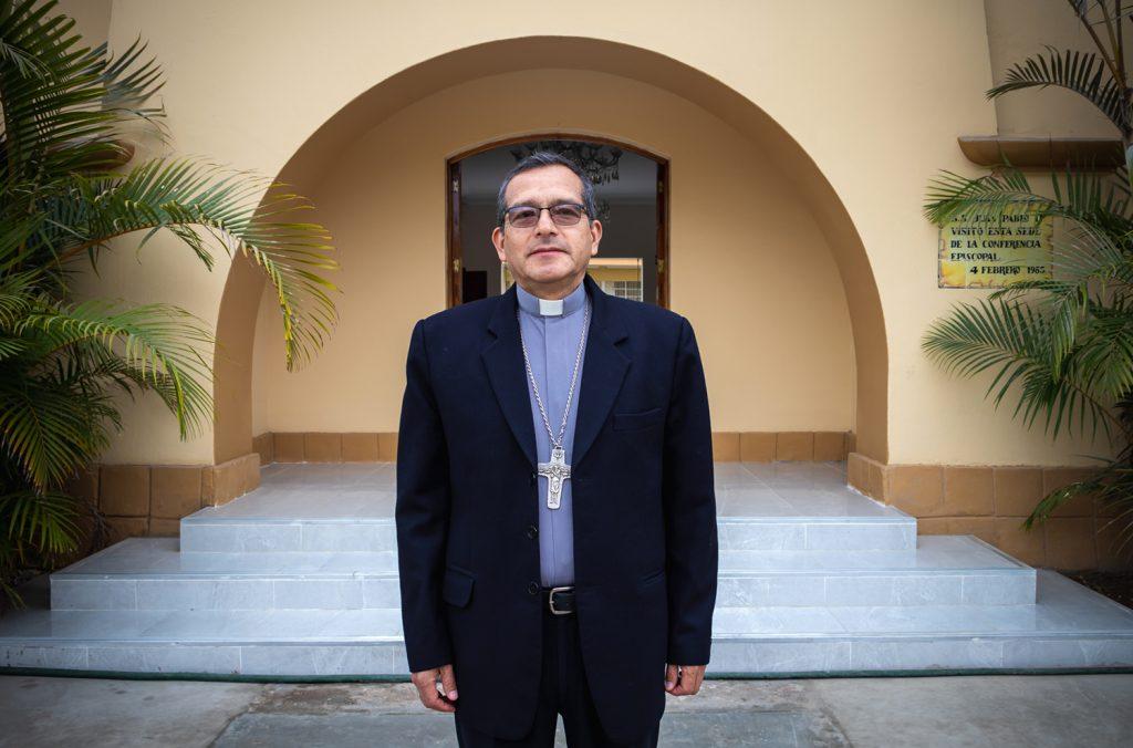 Papa Francisco nombra Obispo de Huancavelica y Obispo Auxiliar de Huancayo