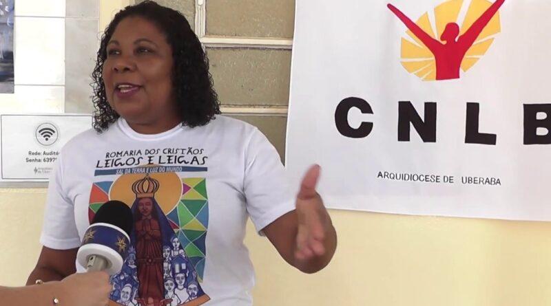 """""""Necesitamos laicos que puedan entender su misión como sujeto eclesial"""", afirma la presidenta del Laicado brasileño"""