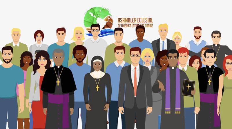 El ABC para participar de los foros temáticos de la Asamblea Eclesial