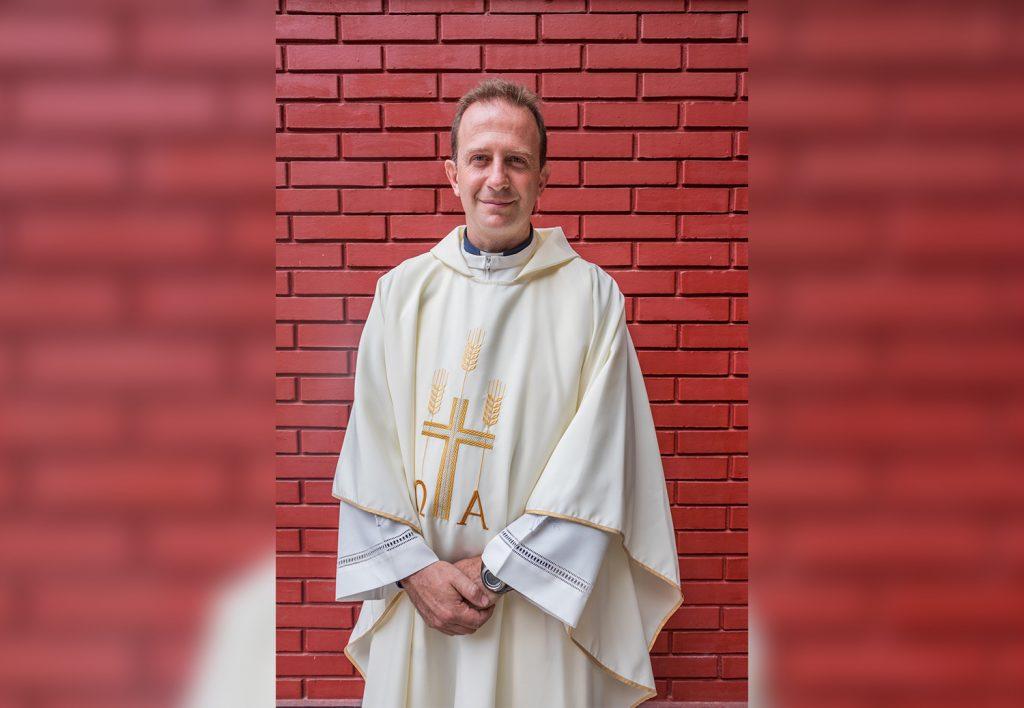 Papa Francisco nombra a Mons. Giorgio Barbetta como Administrador Apostólico de la Diócesis de Huari