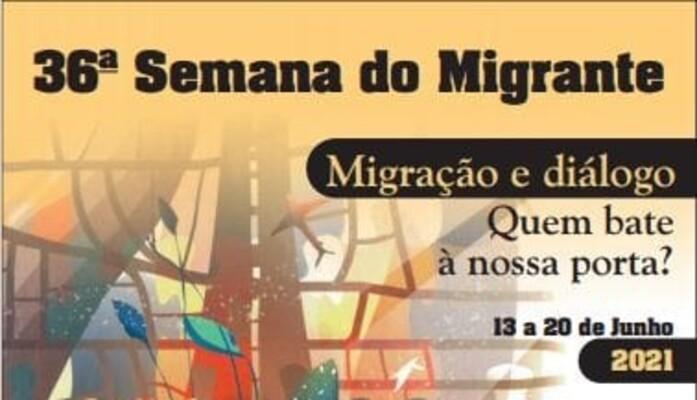 Semana del Migrante en Brasil: diálogo para acoger a los que llaman a nuestra puerta