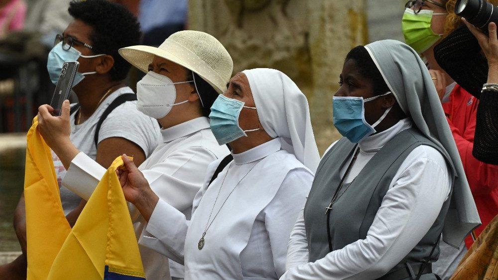El Papa: No cerremos los ojos ante la explotación infantil y la carestía en el Tigray