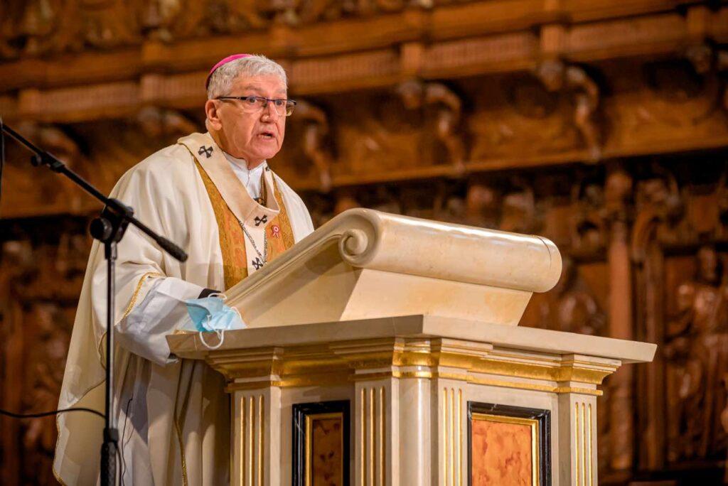 Bicentenario del Perú: Homilía del Arzobispo de Lima en Misa y Te Deum
