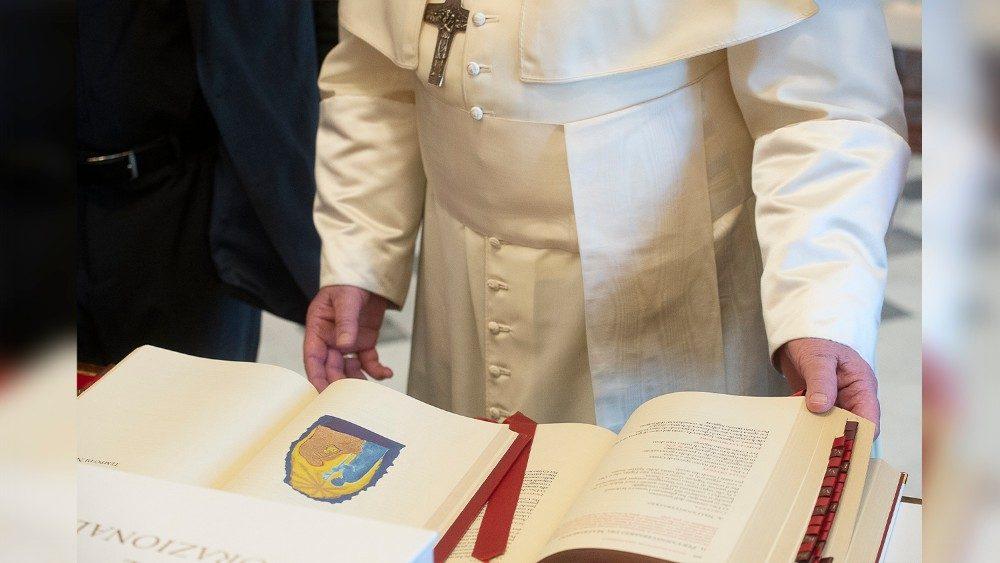 Nuevas normas sobre la misa anterior al Concilio Vaticano II