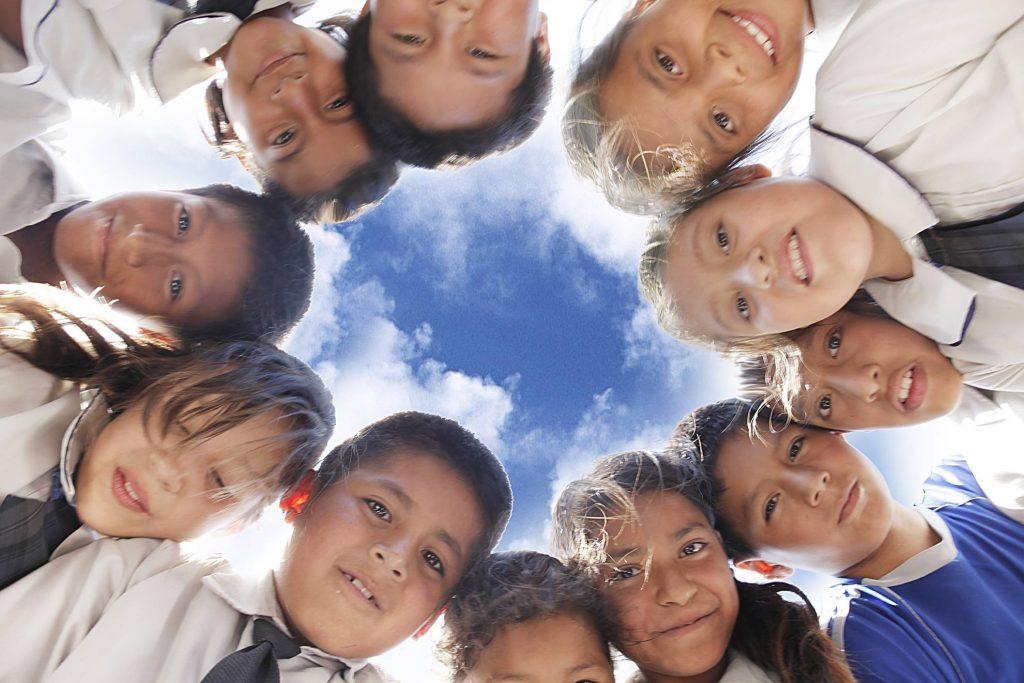 """Mensaje por el Día del Niño: """"Los niños son don y signo de la presencia de Dios en nuestro mundo"""""""