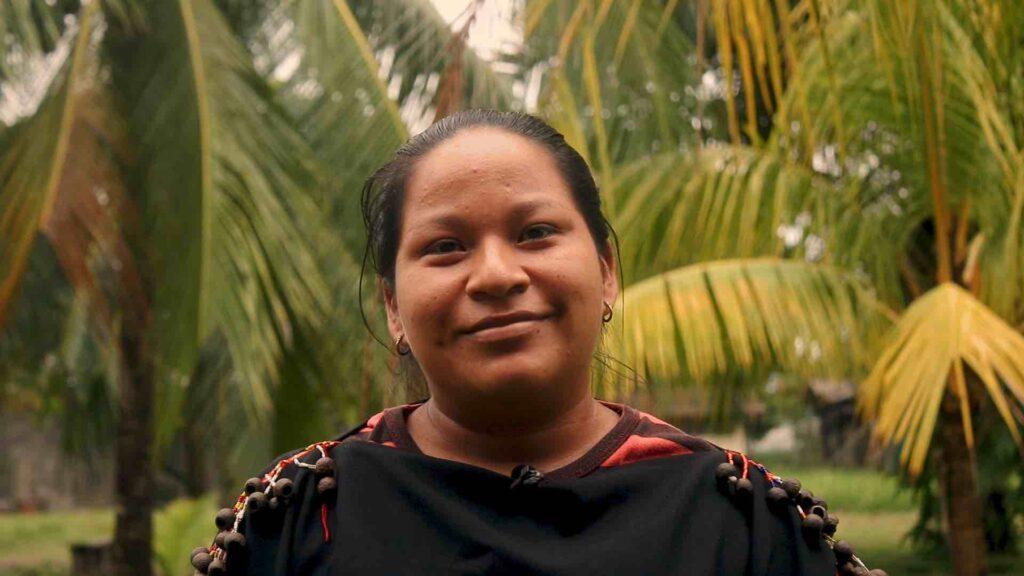 Escucha Mi Corazón: La oración de los pueblos amazónicos