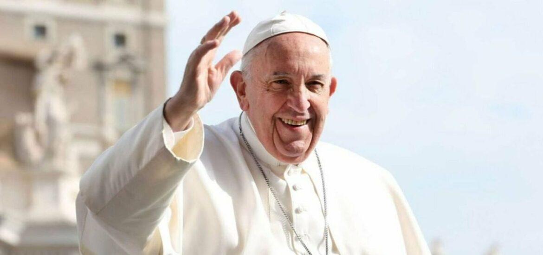 """El Papa: dejémonos provocar y convertir por Jesús y su «palabra de vida eterna"""""""