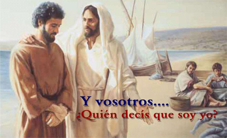 Lectio Divina Dom. 24° T.O. «B»
