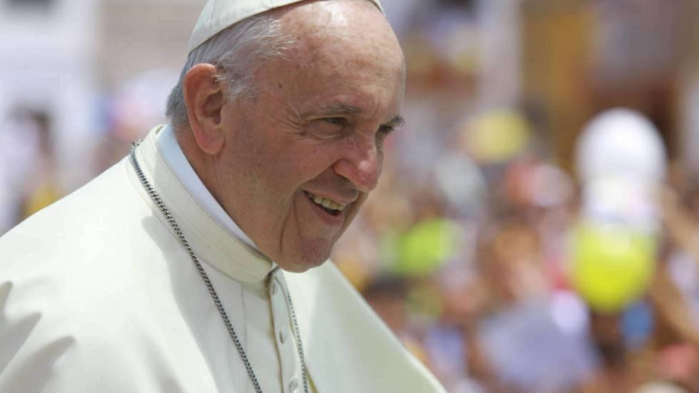 El Papa reconoce labor de las Misioneras de la Caridad: rezan y sirven, rezan y ayudan