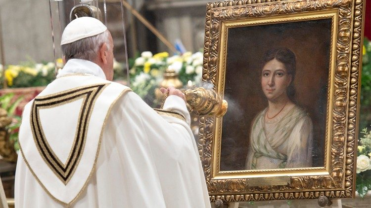 Obras Misionales Pontificias celebrarán los 200 años de su fundación en 2022